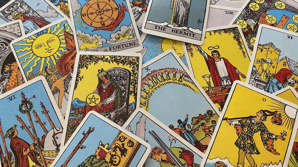 Les cartes pour gémeaux